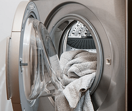 clothes-washer