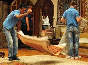 rug experts